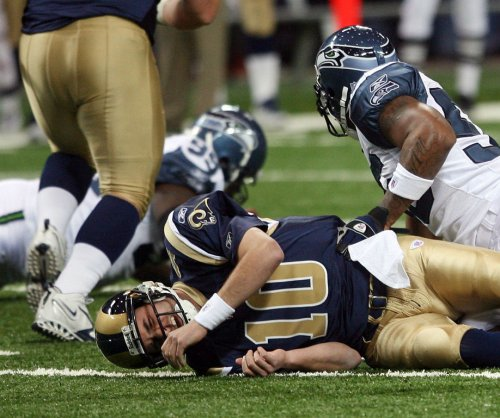 Repeated head hits, not concussions, may lead to brain damage, study says