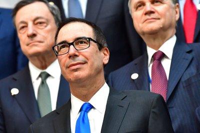 Treasury Sec. Mnuchin eyeing trip to China for trade talks