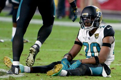 Jalen Ramsey: Blame NFL's helmet rules for Marqise Lee injury