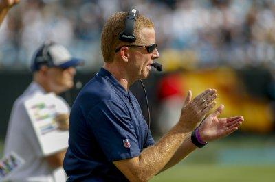 Dallas Cowboys fire offensive line coach Paul Alexander