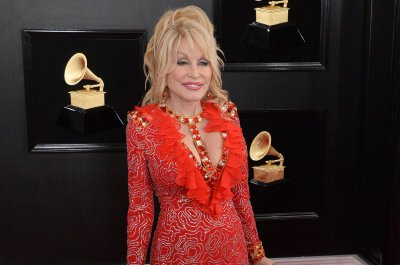Grammys: Katy Perry, Kacey Musgraves pay tribute to Dolly Parton