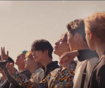 Monsta X releases 'Someone's Someone' music video