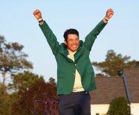 Hideki Matsuyama wins 85th Masters golf tourney first major title
