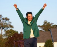 Hideki Matsuyama wins 85th Masters golf tourney, first major title