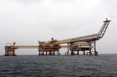 Shell finds gas off the coast of Gabon