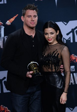 Channing Tatum says wife Jenna Dewan-Tatum keeps him 'sane'