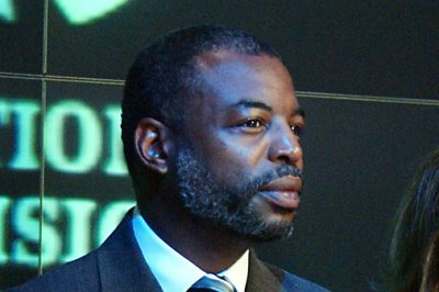 LeVar Burton to executive produce 'Roots' remake
