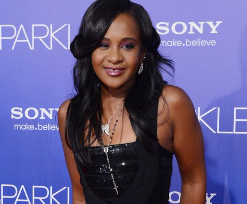 New book explores Bobbi Kristina Brown's 'downward spiral'