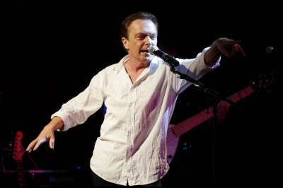David Cassidy charged in Florida hit and run, prosecutors say