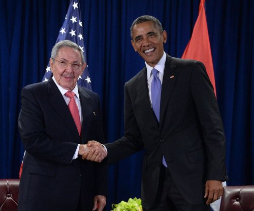 White House eases educational travel, financial restrictions on Cuba