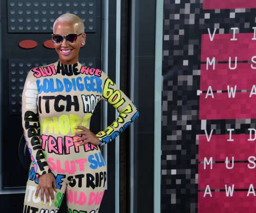 Amber Rose to host weekly chat show for VH1