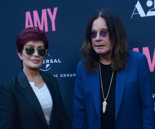Sharon Osbourne on split from Ozzy: 'I just need time to think'