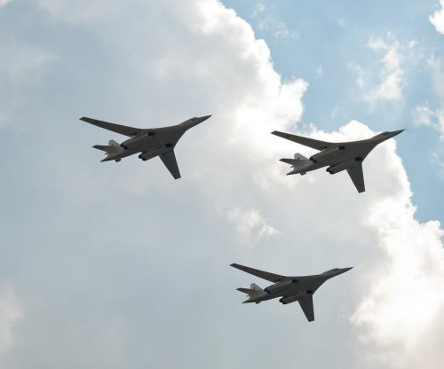 Russia developing next-gen strategic bomber prototype
