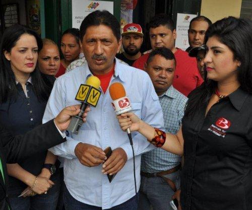 Hugo Chávez's brother becomes governor of Barinas state