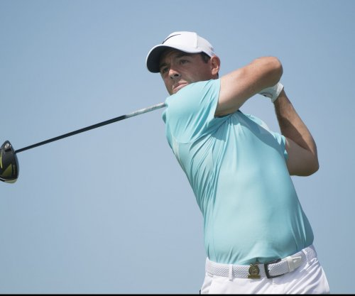 Rory McIlroy destroys fellow golfer in Twitter spat