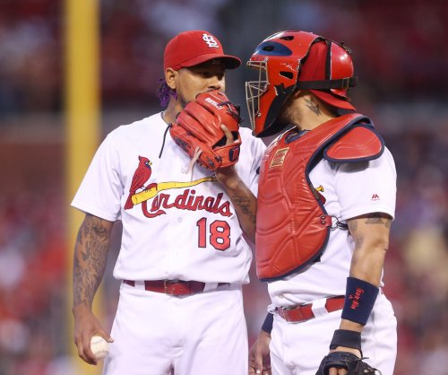 St. Louis Cardinals pitcher Carlos Martinez dominates San Diego Padres with 3-hit shutout