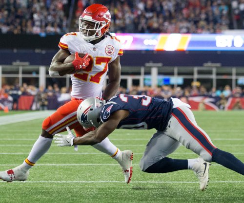 Kansas City Chiefs shock New England Patriots for opening win