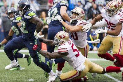 San Francisco 49ers release LB NaVorro Bowman in surprising move