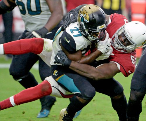 Jacksonville Jaguars' Leonard Fournette says Seattle Seahawks scuffle was worth $12K fine