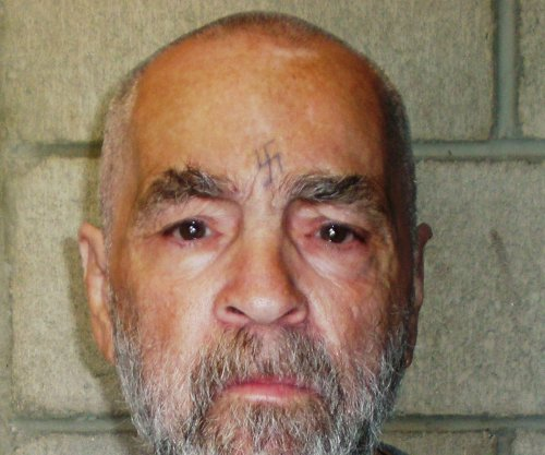 Charles Manson's remains given to grandson after legal dispute