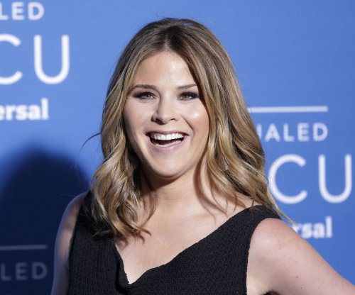 Jenna Bush Hager remembers Barbara Bush as a 'force of a woman'