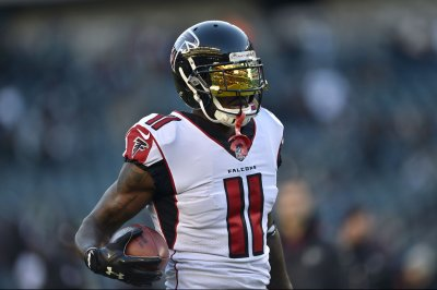 Vick: Falcons' Jones deserves better contract
