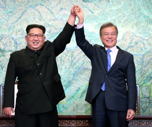 Roads, trains may be key to bringing peace to Korean Peninsula