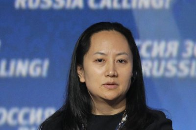 Huawei CFO Meng sues Canada for unlawful detention