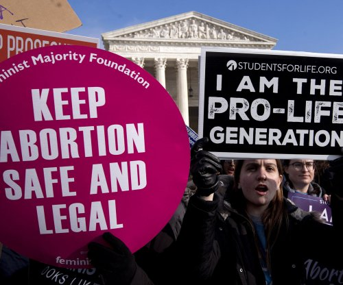 Judge blocks Mississippi 'heartbeat' abortion ban
