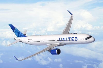 United inks deal to buy 50 Airbus planes