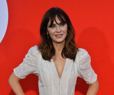 Famous birthdays for Jan. 17: Zooey Deschanel, Betty White