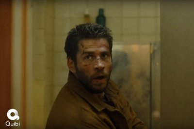 Liam Hemsworth plays 'Most Dangerous Game' in new trailer