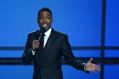 Chris Rock to host 'Saturday Night Live' on Oct. 3 season premiere
