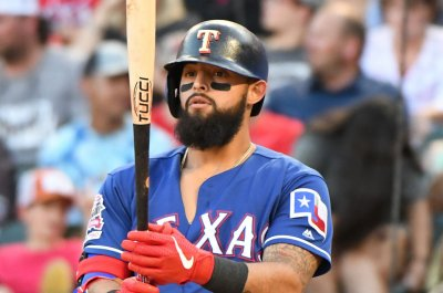 Texas Rangers trade Rougned Odor to New York Yankees