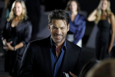 Harry Connick Jr. to play Daddy Warbucks in 'Annie Live!' special