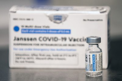 FDA panel recommends J&J COVID-19 booster for all recipients who got first shot