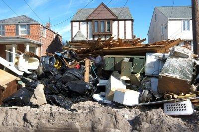 Superstorm Sandy survivors still suffer a year later