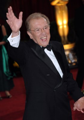 Funeral held for British broadcaster David Frost