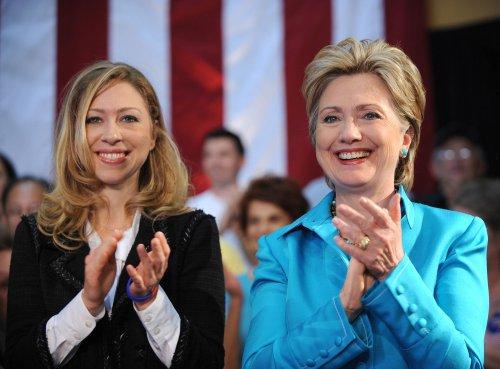 'Draft Hillary' robo-calls hit some states