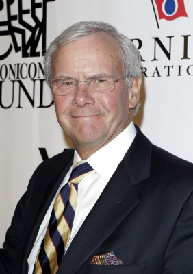 Brokaw to host AMC Memorial Day lineup