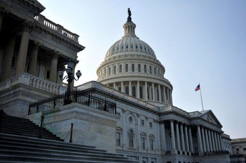 Republicans projected to retain control of U.S. House