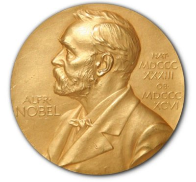Nobel Prize for DNA find to be auctioned