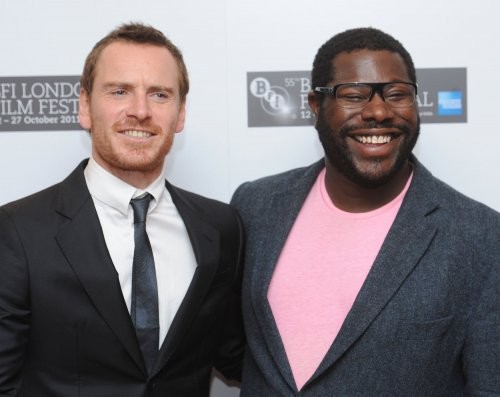 Michael Fassbender thanks McQueen for launching career
