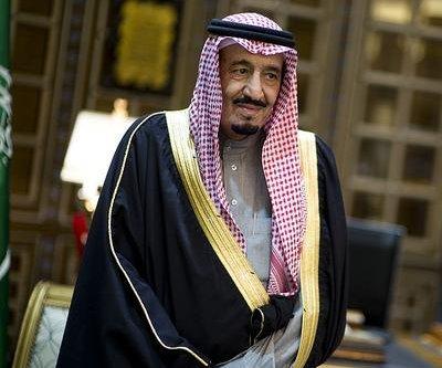 Obama cuts India trip short to meet new Saudi King