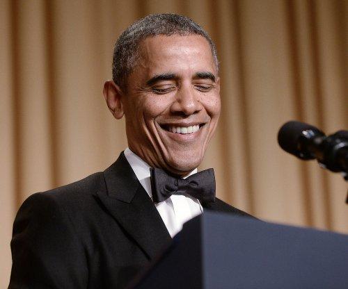 Obama's joke writers ready for Correspondents Dinner