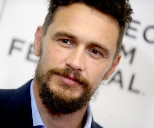 James Franco details love for McDonald's in op-ed