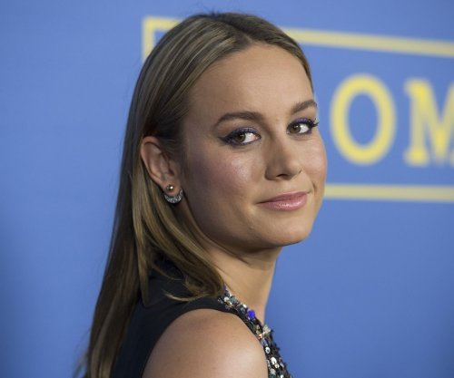 Brie Larson doesn't consider herself an 'It Girl'