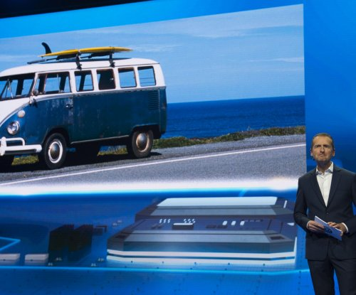 Volkswagen to 'redefine' brand in wake of emissions scandal