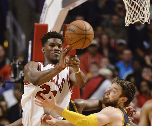 Chicago Bulls deny shopping Jimmy Butler