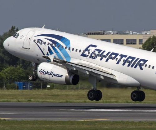 'Black box' suggests possible fire aboard EgyptAir Flight MS804 in lavatory, avionics bay